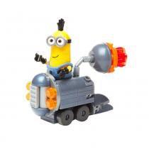 Mega Construx Meu Malvado Favorito 3 Carro do Gru - Mattel - Mattel