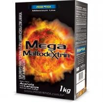 Mega Malto Dextrin 1kg - Probiótica - Probiótica