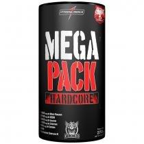 Mega Pack Hardcore (30 packs) - IntegralMédica Especificação:Único - Integralmedica