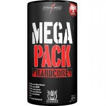 Mega Pack Hardcore 30 packs - Integralmédica - Integralmédica