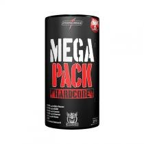 Mega pack hardcore 30 packs - Integralmedica
