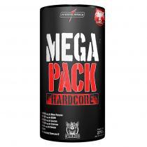 Mega Pack Hardcore Darkness - 30Packs - Integralmédica - Integralmedica
