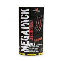 Mega Pack Nitro Shock - Integralmédica -