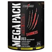Mega Pack Nitro Shock - Integralmédica - Integralmédica