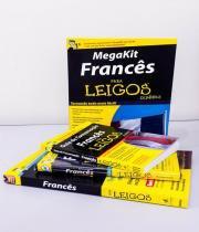 Megakit Frances Para Leigos - Alta books