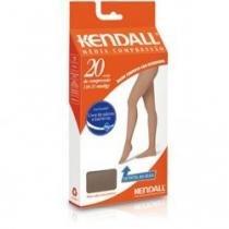 Meia calça Kendall Média Compressão sem ponteira tamanho  G 1703 - KENDALL