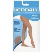 Meia Calça Kendall Suave Compressão Tamanho G 2653 - KENDALL