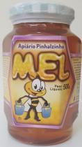 Mel Pote - Pinhalzinho - Silvestre - 500g -