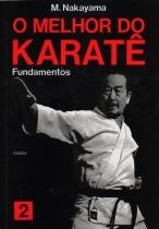 Melhor do karate 2,o-fundamentos - Pensamento - cultrix