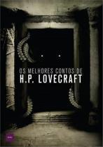Melhores contos de h.p. lovecraft, os - Hedra