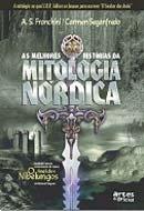 Melhores Historias Da Mitologia Nordica, As - Artes E Oficios - 1