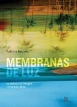 Membranas de Luz - Azougue editorial