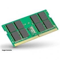 Memória 2GB 1333MHz DDR3 Non-ECC  SODIMM KVR13S9S6/2 - Kingston -