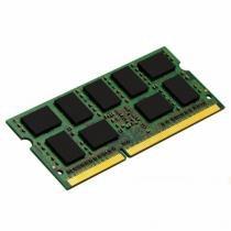 Memoria 4gb Ddr4 2400mhz 1.2v Kingston - Notebook - Kvr24s17s6/4 -