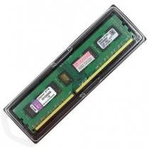 Memória 8GB 1333MHz DDR3 Non-ECC CL9 DIMM - KVR1333D3N9/8G - Kingston -