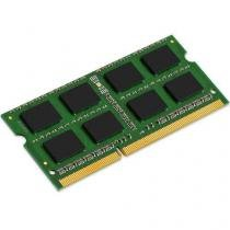 Memória 8GB 1600Mhz DDR3 para Notebook CL11 Kingston - KVR16S11/8 -