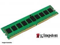 Memoria desk acer dell hp lenovo kingston kcp424ns8/4 4gb ddr4 2400mhz cl17 dimm 288-pin 1.2v -