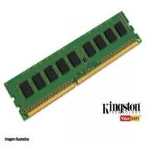Memoria desktop  acer dell hp lenovo kingston 8gb ddr4 2133mhz dimm kcp421ns8/8 -