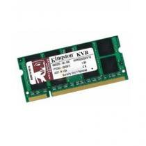 Memória Kingston 4GB DDR3 1333Mhz 8 Chips para Notebooks - Kingston