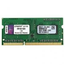Memória Kingston 4GB DDR3 1600Mhz para Apple - Kingston