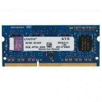 Memória Kingston 4GB DDR3L 1600Mhz para Apple - Kingston