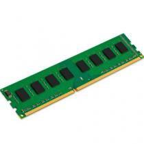 Memória Kingston 8GB 1600Mhz DDR3 CL11 - KVR16N11/8 -