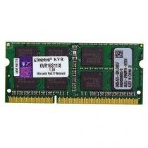 Memória Kingston 8GB DDR3L 1600Mhz para Apple - Kingston