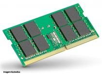 Memoria note acer apple hp dell lenovo kingston kcp424sd8/16 16gb ddr4 2400mhz cl17 sodimm 260-pin 1.2v -