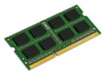 Memoria Notebook 8GB DDR3 1333MHZ Sodimm ACER Apple HP DELL Lenovo Kingston KCP313SD8/8 -
