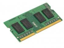 Memoria notebook ddr3 kingston kvr16ls11s6/2 2gb 1600mhz ddr3l cl11 sodimm low voltage 1.35v -