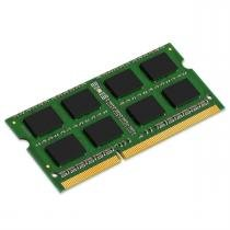 Memória Para Notebook 8Gb Ddr3 1333Mhz Sodimm Kcp313sd8/8 Kingston -