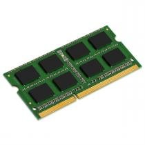 Memória Para Notebook 8Gb Ddr3 1600Mhz Sodimm Kcp316sd8/8 Kingston -
