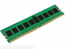 Memoria servidor ddr4 kingston kvr24r17s4/8 8gb 2400mhz ecc reg cl17 dimm 1rx4 -