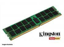 Memoria servidor hp kingston kth-pl421/8g 8gb ddr4 2133mhz cl15 reg ecc dimm x4 1.2v -