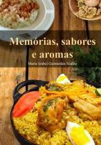 Memorias, sabores e aromas - Alcance