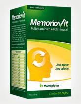 MemorioVit - 30 Caps - Macrophytus -
