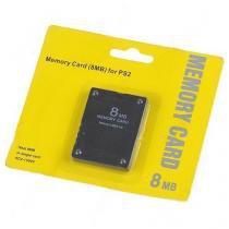 Memory card 8mb para ps2 - Chenhao