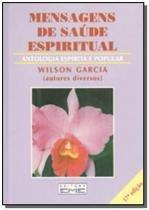 Mensagens de saude espiritual (bolso) - Eme