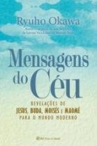 Mensagens Do Ceu - Irh Press - 1048502