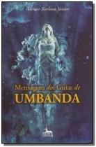 Mensagens dos guias de umbanda - Anubis