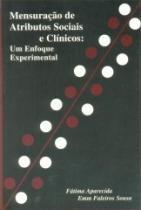Mensuração de Atributos Sociais e Clínicos - Funpec