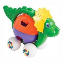Mercossaurus Didático - Merco Toys - Mercotoys