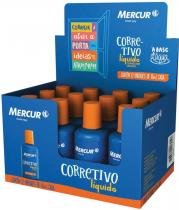 Mercur 18ML -