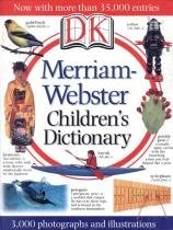 Merriam-webster childrens dictionary - Dorling kindersley