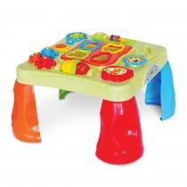 Mesa De Atividades Infantil Didática - Maral 4002 -