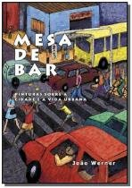 Mesa de bar - Autor independente