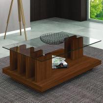 Mesa de Centro New Iris - Dj Móveis