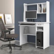 Mesa de Computador Elite - Branco - Ej