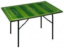 Mesa de Futebol de Botão c/ Medidas Oficiais - Klopf 31027
