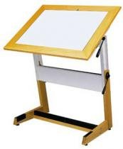 Mesa de Luz Profissional Trident 100x80 -